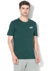 Tricou Regular Fit Cu Imprimeu Logo Amplified