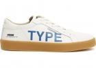 Frieze Type Sneakers