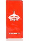 Printed Document Holder