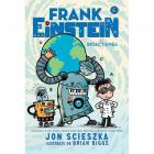 Frank Einstein Si Bioactiunea    Vol 5
