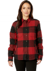 Rugged Flex® Hamilton Fleece Lined Shirt