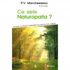 Ce Este Naturopatia ?