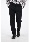 Giorgio Armani Virgin Wool Pants