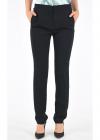 Silk Wool Pants