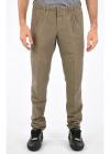Verve Slowear Cotton Linen Pants