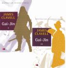 Gai jin Vol.1+2   James Clavell