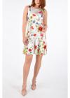 Blugirl Floral Printed Dress
