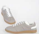 Homme Leather Sneakers