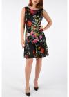 Blugirl Floreal A line Dress