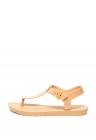 Sandale Cu Bareta Separatoare Colorful