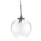 Lustra Glass Ball For Chandelier 0409