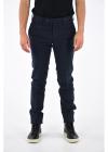 Stretch Cotton Super Slim Pants