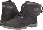 Pampa Solid Ranger Nyc