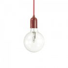 Lustra It sp1 rosso Ideal Lux