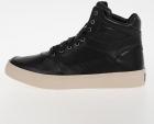 Leather S spaark Mid Sneakers