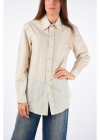 Linen Silk Blouse