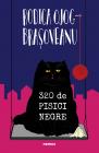 320 De Pisici Negre  ebook