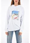Visual Printed Sweatshirt