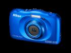 Coolpix Waterproof W150 Backpack Kit  blue