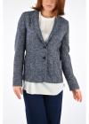 T jacket Single Breastedslim Fit Blazer