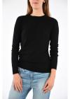 Back Split Sweater