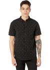 All Day Jacquard Short Sleeve Shirt