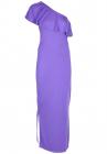 Rochie Stradivarius Jill Purple