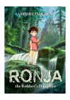 Ronja The Robber s Daughter Illustrated Edition