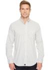 Long Sleeve Stretch Woven Shirt
