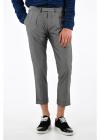 Cc Collection Virgin Wool Blend Pants