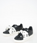 Disney Bow Polka Dots Sneakers