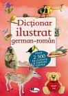 Dictionar Ilustrat German roman