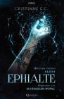 Ephialte: Recviem Pentru Alisia Si Cosmarul Lui Maximilian Novac