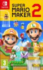 Joc Nintendo SUPER MARIO MAKER 2 pentru Nintendo Switch