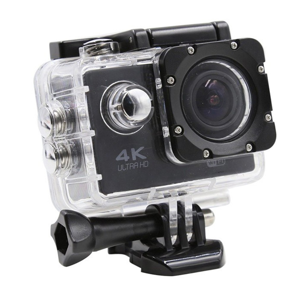 Camera Sport ActionCam SJ9000 UltraHD 4K @ 30fps WiFi 16.0MP Black