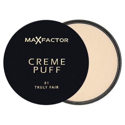 Pudra MaxFactor Creme Puff - Trully Fair