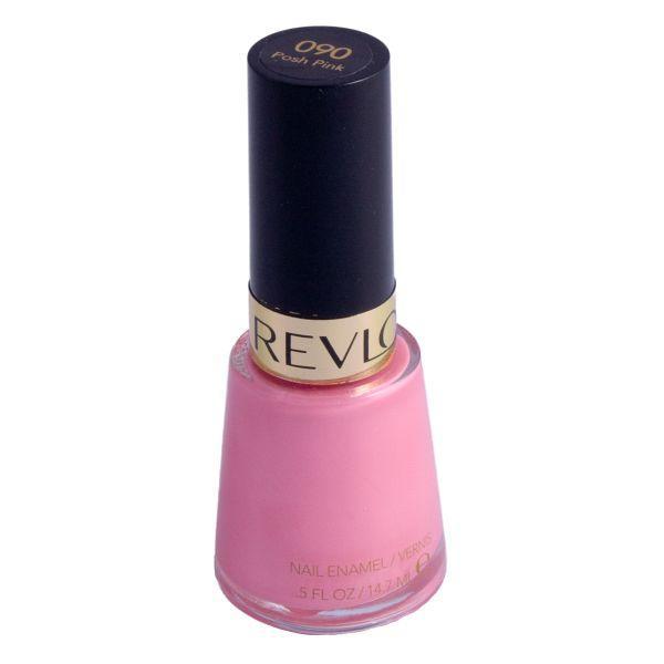 Oja Revlon Nailpolish - Posh Pink