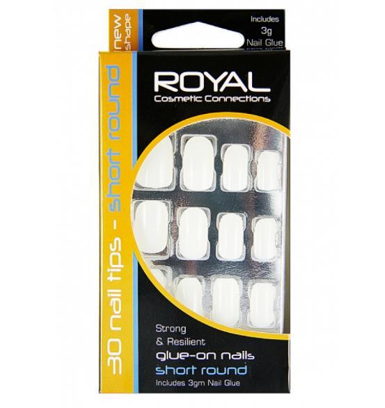Unghii false Royal regular