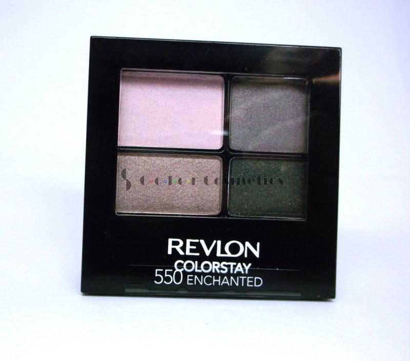 Fard Revlon ColorStay - Enchanted