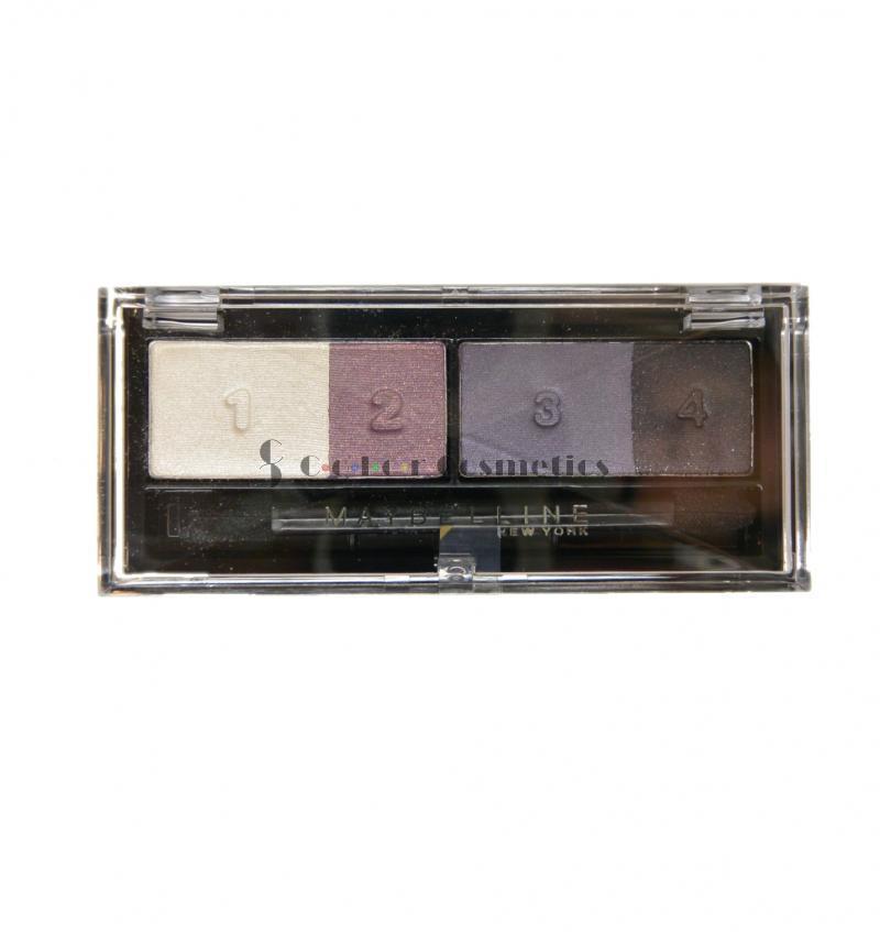 Fard Maybelline EYESTUDIO Smoky Eyes - Smoky Ultra Violet