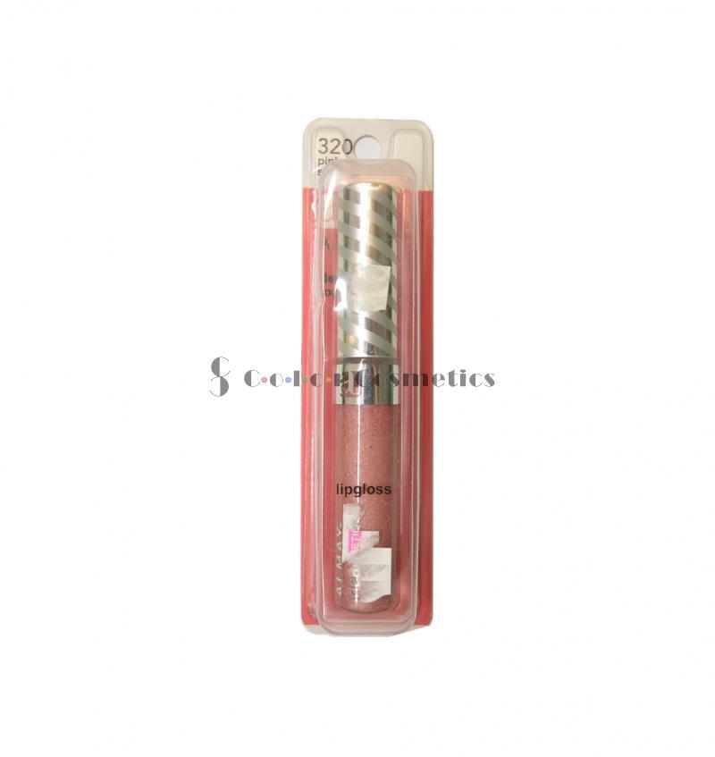 Luciu de buze Almay ideal lip gloss - Pink Shimmer