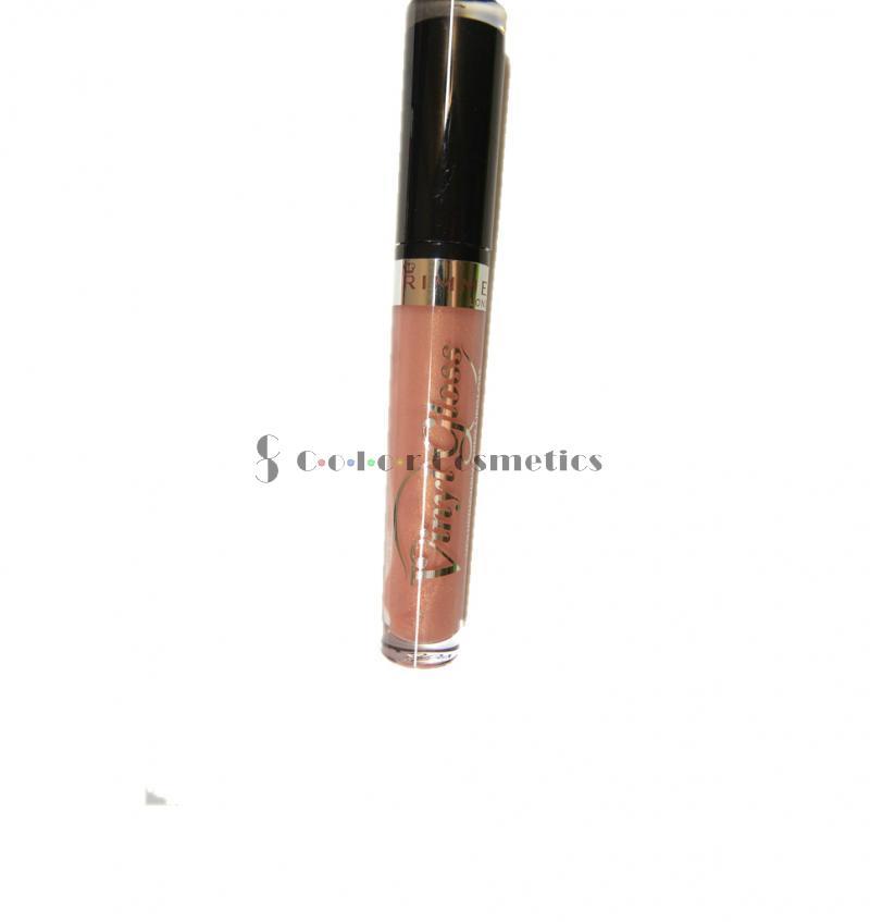 Luciu de buze Rimmel Vinyl Gloss lipgloss - 4007
