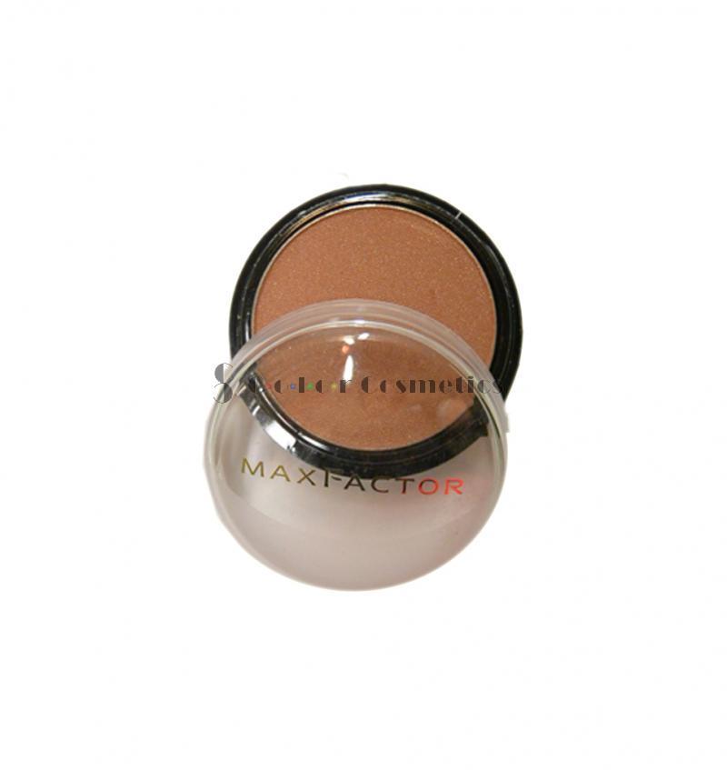 Fard mono Max Factor Earth Spirit eyeshadow - Walnut