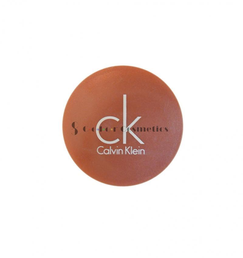 Lip gloss Calvin Klein ultimate edge lipgloss - Rose