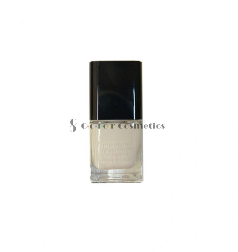 Oja Calvin Klein Splendid Color Nail polish - French White Creme