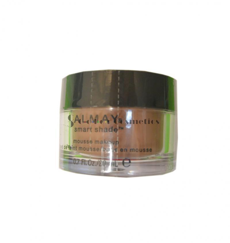Fond de ten mousse Almay Smart Shade mousse makeup - Medium