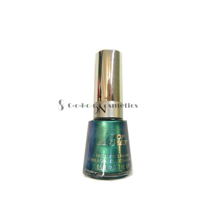 Oja Revlon Top Speed - Ocean
