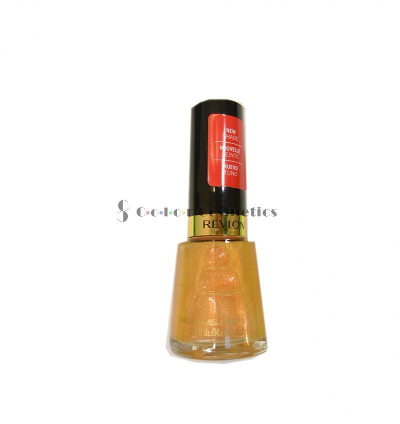 Oja Revlon - Gold Cost
