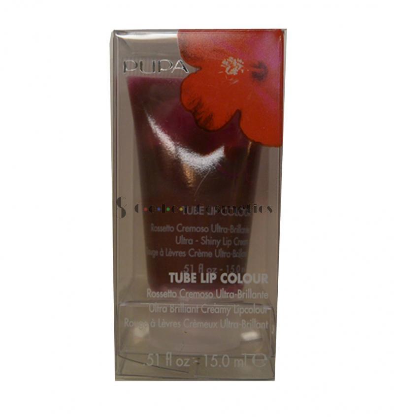 Lip Gloss Pupa Tube Lip Colour - 06