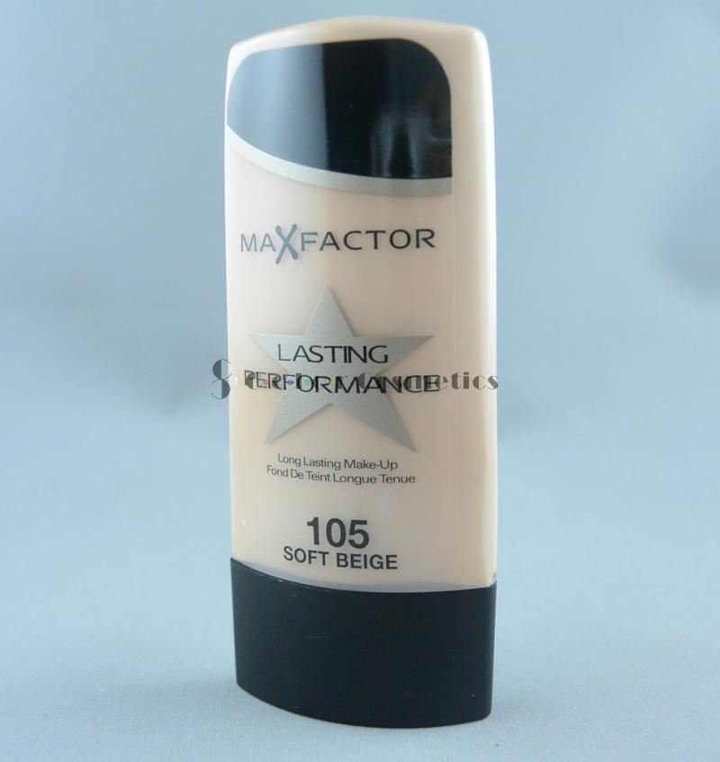 Fond de ten Max Factor Lasting Performance - Soft Beige